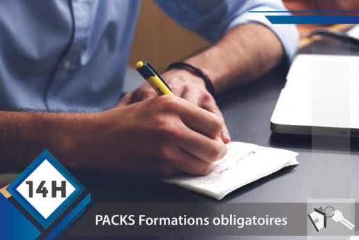 Location / Gestion Pack 3 - LES DIFFERENTES CATEGORIES DE LOCATIONS